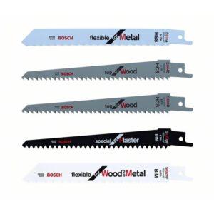 Системные принадлежности Набор ножейF016800307