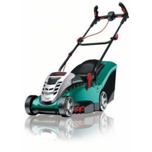 Аккумуляторная газонокосилка Rotak 37 LI06008A4400
