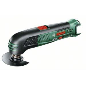Аккумуляторный многофункциональный инструмент (без аккумулятора и зарядного устройства) PMF 10