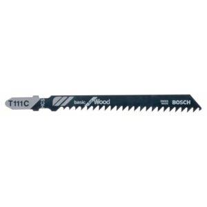 Пильное полотно T 111 C Basic for Wood2608630808