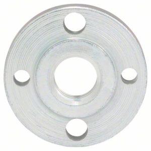 Круглая гайка для полировального тканевого круга 115 - 150 мм1603340015