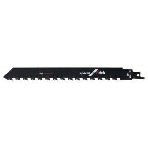 Пильное полотно S 1543 HM Special for Brick2608650354