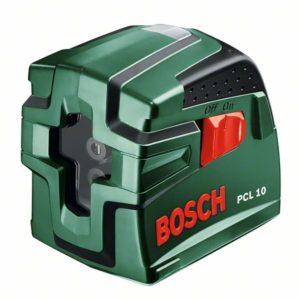 Лазер с перекрестными лучами PCL 100603008120