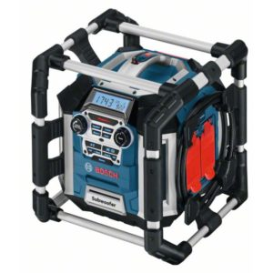 Зарядные устройства с радиоприемником GML 500601429600