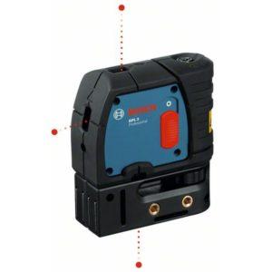 Точечный лазерный нивелир GPL 30601066100