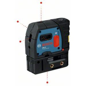 Точечный лазерный нивелир GPL 50601066200