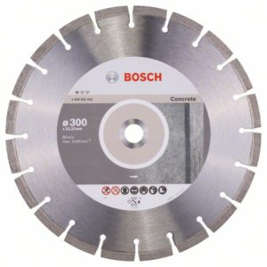 Алмазный отрезной круг Standard for Concrete 300 x 22