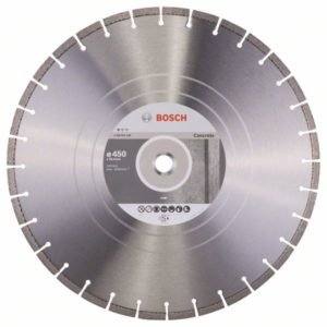 Алмазный отрезной круг Standard for Concrete 450 x 25