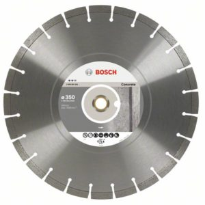 Алмазный отрезной круг Expert for Concrete 450 x 25