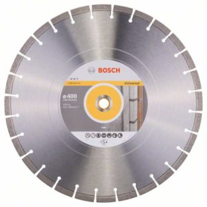 Алмазный отрезной круг Expert for Universal 400 x 20/25