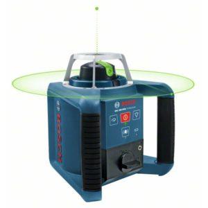 Ротационный лазерный нивелир GRL 300 HVG0601061701