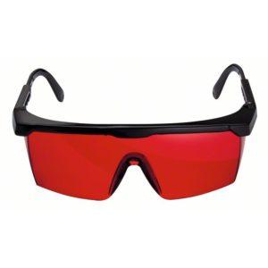 Очки для наблюдения за лазерным лучом Очки для наблюдения за лазерным лучом (цвет красный)1608M0005B