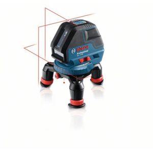 Линейный лазерный нивелир GLL 3-500601063801