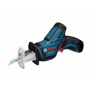Аккумуляторная ножовка GSA 10