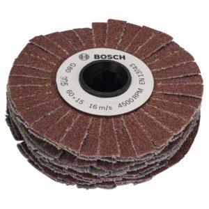 Системные принадлежности для PRR 250 ES Шлифовальный валик (гибкий)1600A00154