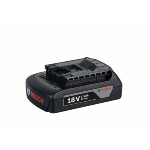 Аккумулятор GBA 18 В 1