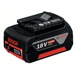 Аккумулятор GBA 18 В 4