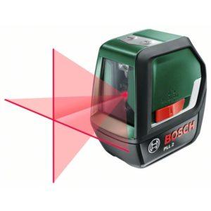 Лазер с перекрестными лучами PLL 20603663420
