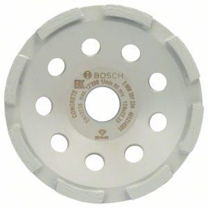 Алмазный чашечный шлифкруг Standard for Concrete 125 x 22
