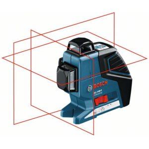 Линейный лазерный нивелир GLL 3-80 P060106330B
