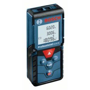 Лазерный дальномер GLM400601072900