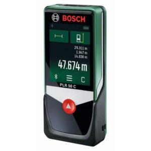 Цифровые лазерные дальномеры PLR50C0603672220