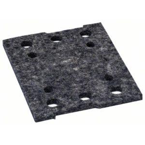 Шлифпластина 110 x 100 мм2608601442