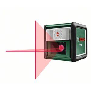 Лазер с перекрестными лучами Quigo0603663520