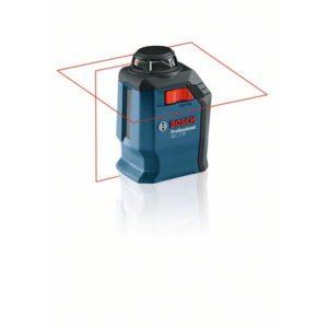 Линейный лазерный нивелир GLL 2-200601063J00