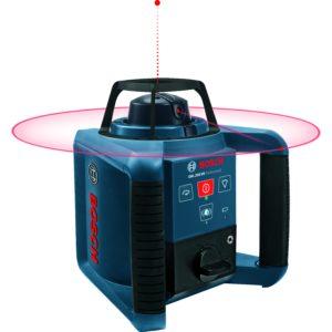 Ротационный лазер GRL 250 HV0601061600