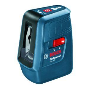Линейный лазерный нивелир GLL 3 X0601063CJ0